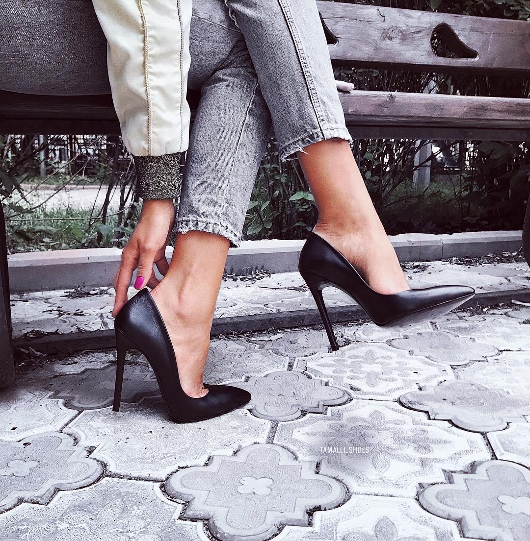 ТОП-3 стильных пар, которые никогда не выйдет из моды