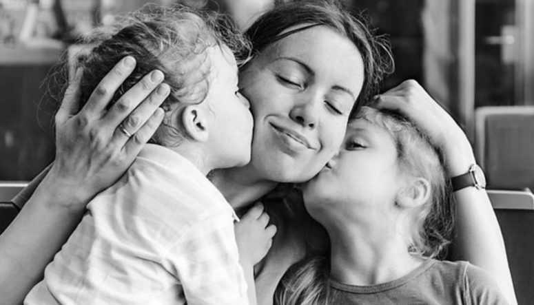 Красивая музыка Поля МОРИА, посвящённая всем мамам на свете