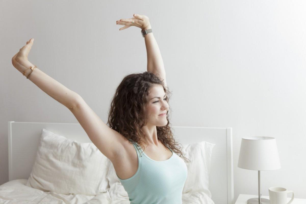 9 обязательных ритуалов до 9 утра, которые помогут сделать ваш день прекрасным
