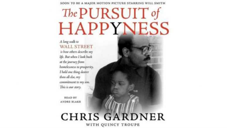История Криса Гарднера: как бездомный стал мультимиллионером