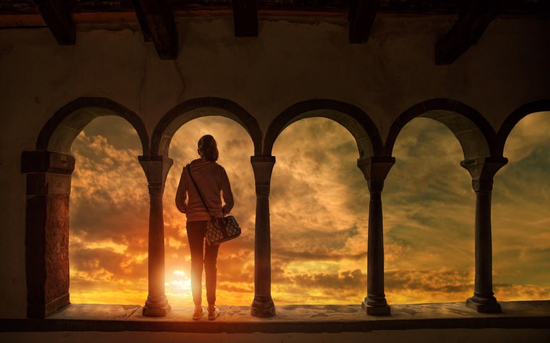 Мудра «Моление о счастье»: как исполнить свои мечты