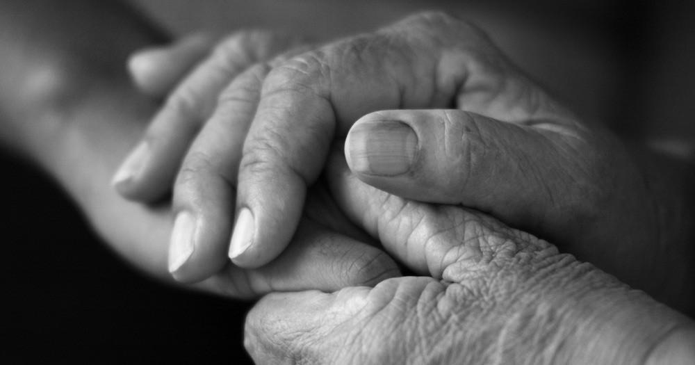 Слова вдовца умершей жене способны довести до слёз каждого