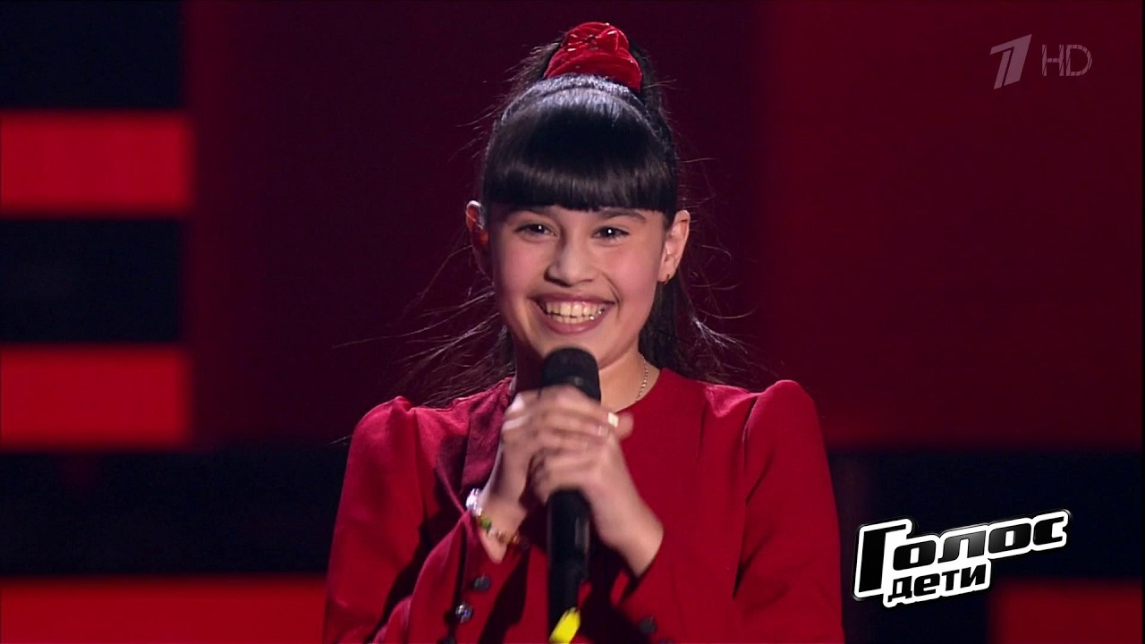 Своим уникальным голосом она довела судей до слез!