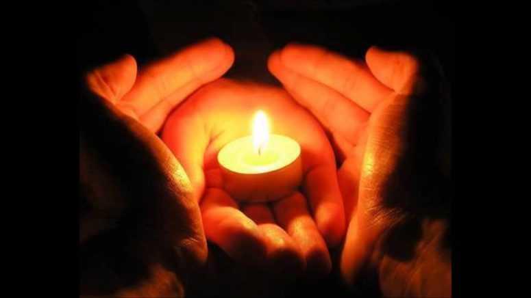 Произнесите данную молитву и непременно станете счастливы!