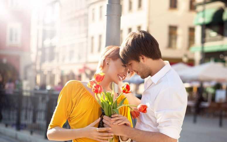 Тест поможет узнать можешь ли ты влюбиться с первого взгляда