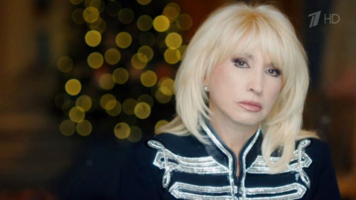 Ирина Аллегрова спела эту песню родителям! Удивительная песня…