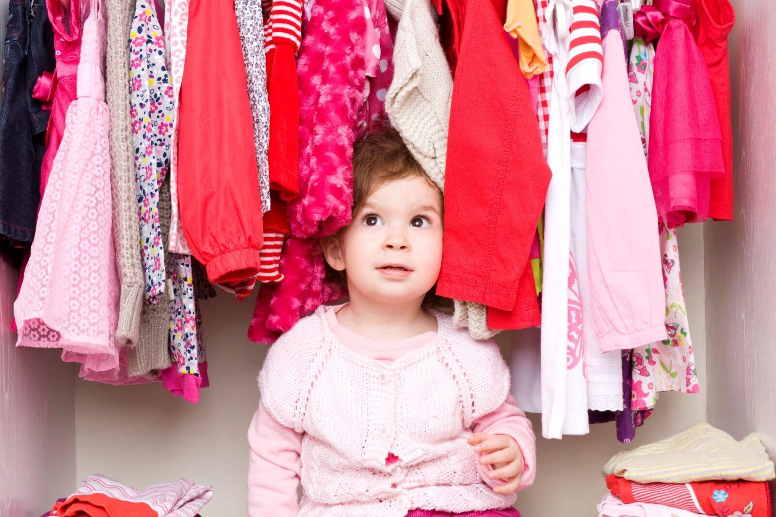Как правильно одеть ребенка на любую погоду