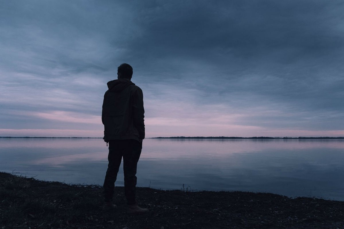 Одиночество  мужчин: что с ним не так?