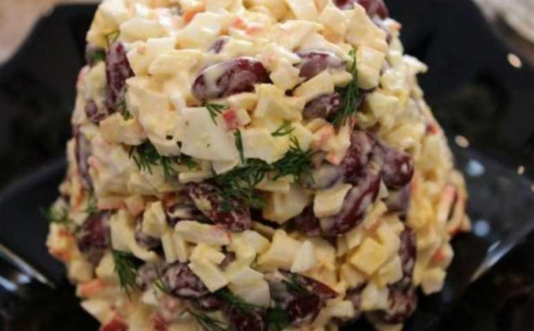 Подборка из 9 салатов, которые вкусны неимоверно, а готовятся быстро! Пользуйтесь и не тратьте полдня на готовку!