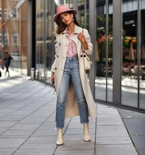 Красивая одежда с anti-age эффектом: минус 5-7 лет от паспорта