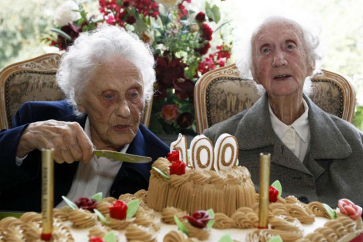 15 советов, которые с могут помочь дожить до 100 лет. Секрет долголетия наконец-то открыт!