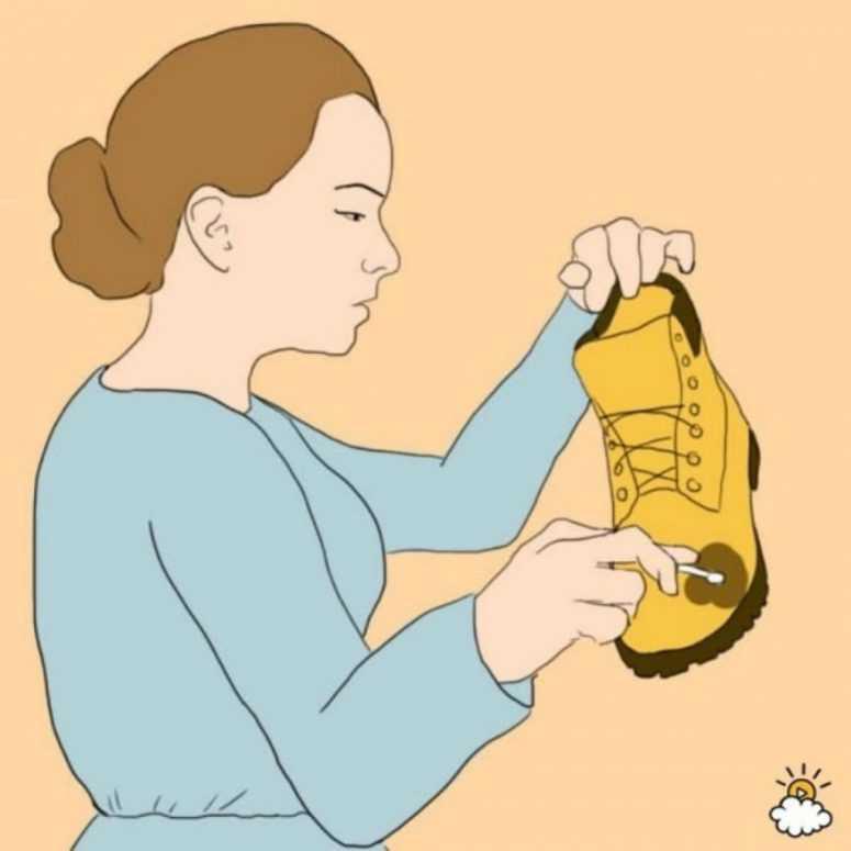 14 обувных лайфхаков, о которых не знала даже золушка