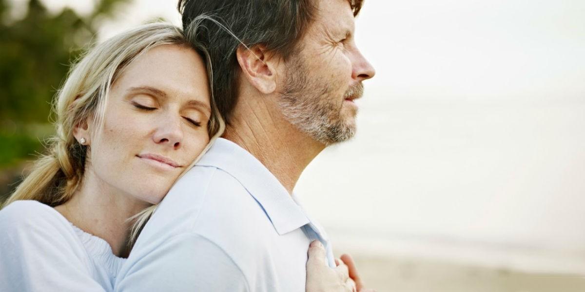 Почему супруга важнее детей