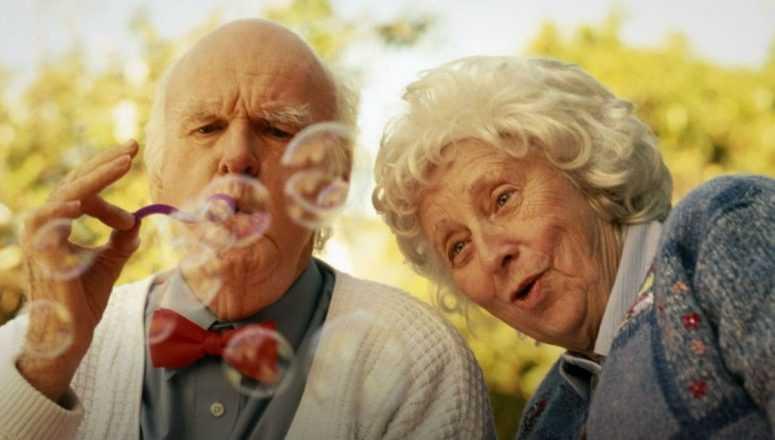 Памятка на будущее. Что не нужно делать в старости