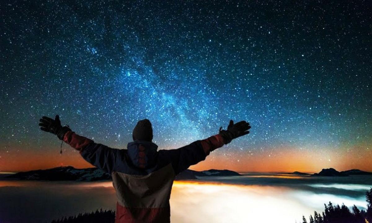 Дайте Вселенной решить все за вас