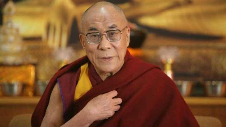 Далай-Лама: «Помните, что не всегда то, что вы хотите, действительно вам надо.»