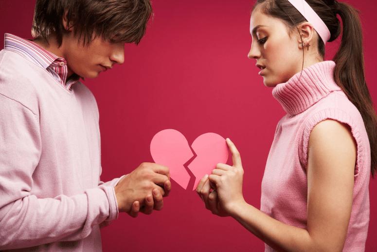 Как вернуть мужа и не допустить развода