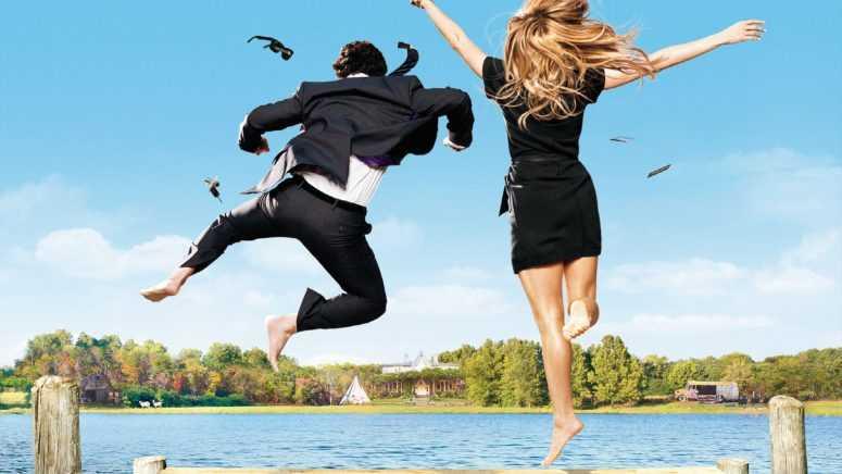 Моя девушка прыгает мне на руки — pic 4