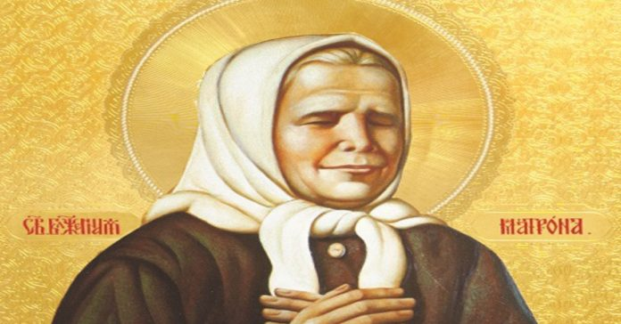 Как правильно просить святую матушку Матронушку о помощи