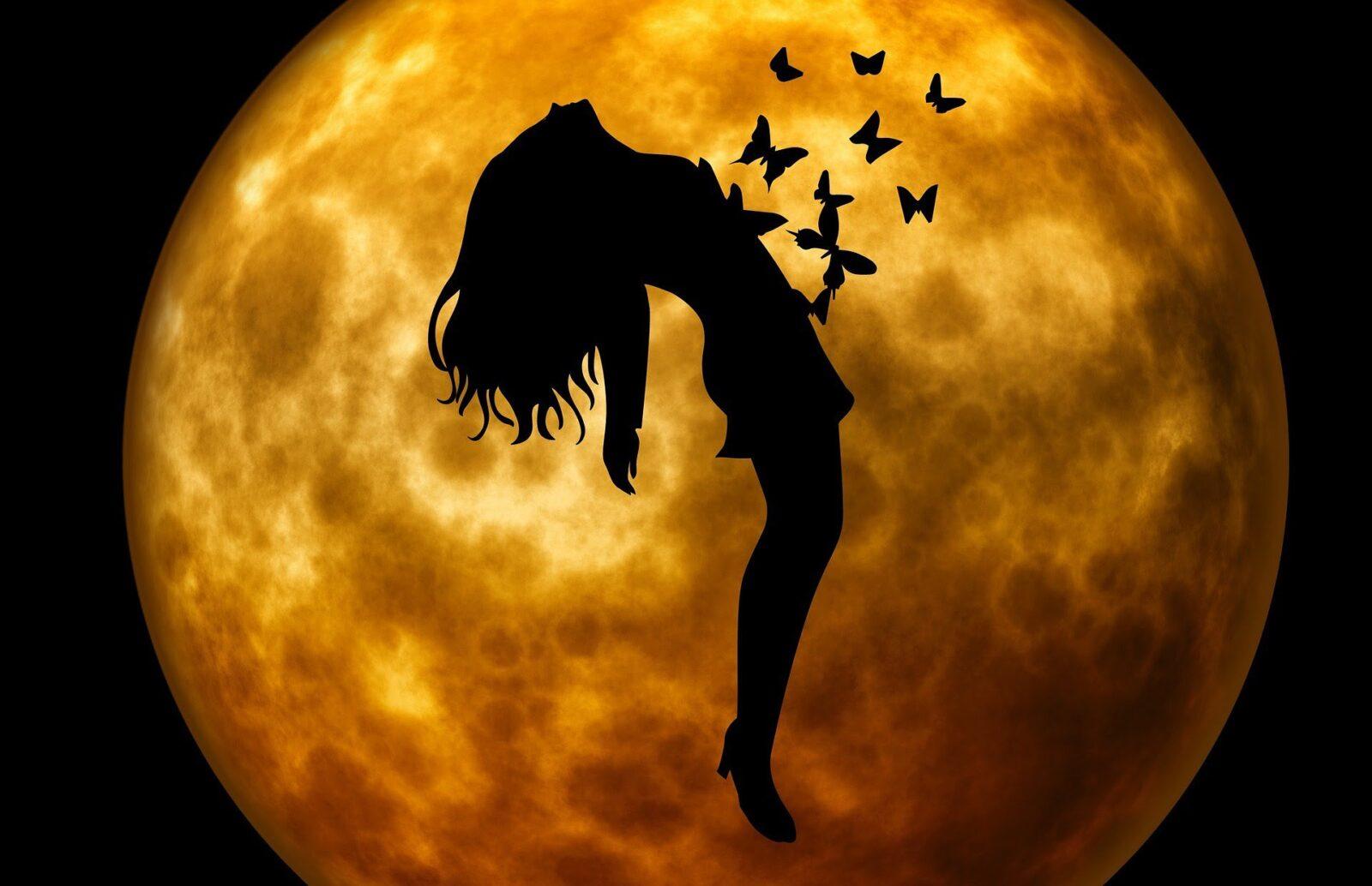 Сделайте сильный ритуал на убывающую луну от безденежья! Только 16 декабря