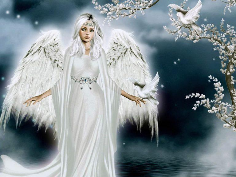 Имена фото биография про ангелов
