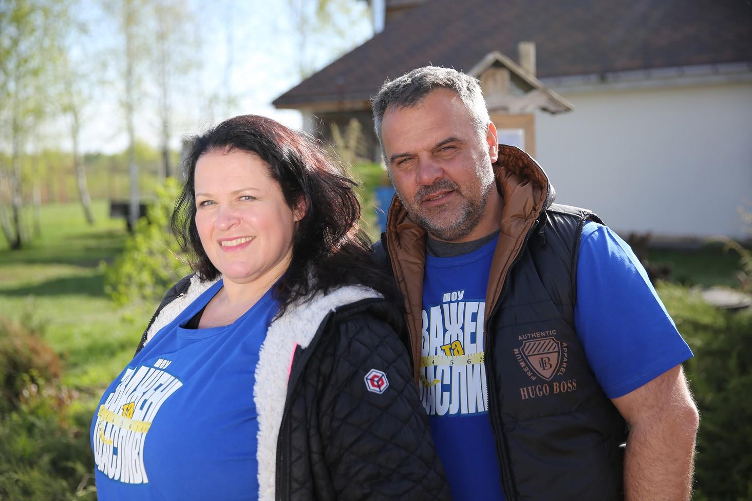 Минус 42 килограмма за 8 месяцев: телеведущая Руслана Писанка поразила результатами похудения
