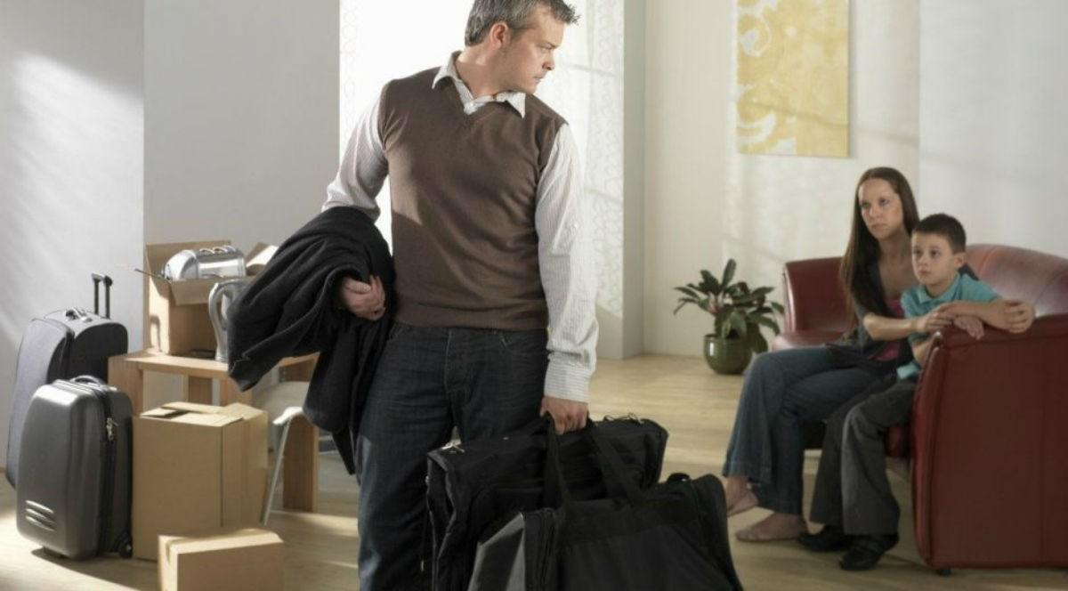 Поступок, после которого мужа нужно выгонять из дома