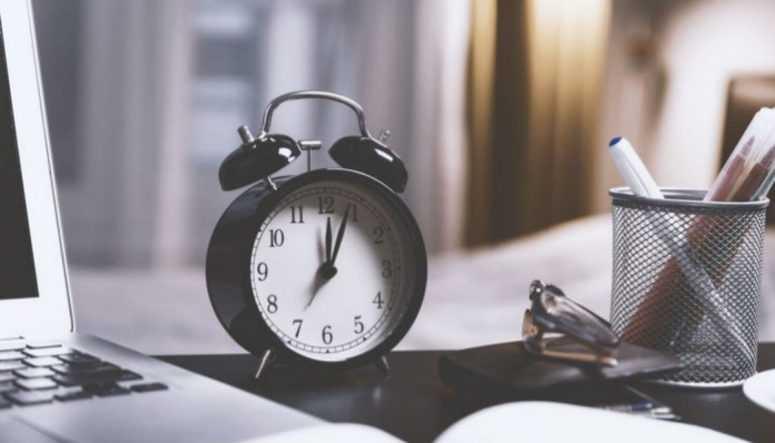 Как одолеть лень с помощью двухминутного правила