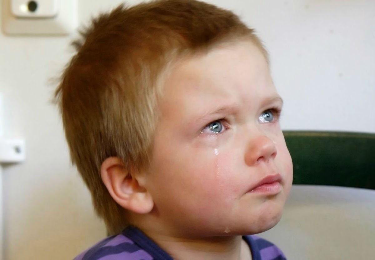Очень трогательная история из жизни об одном мальчике