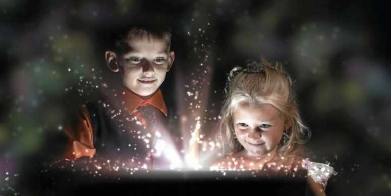 Дети — отражение наших поступков. Очень мудрая притча