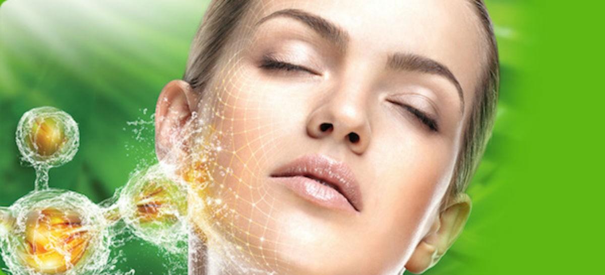 Янтарная кислота в косметологии