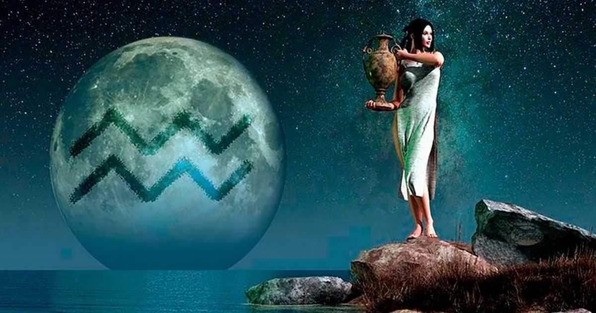 Единственная женщина Зодиака — мечта всех мужчин