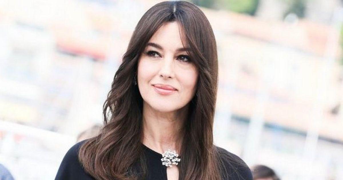Моника Беллуччи: Ни за что бы не хотела,чтобы мне опять было двадцать