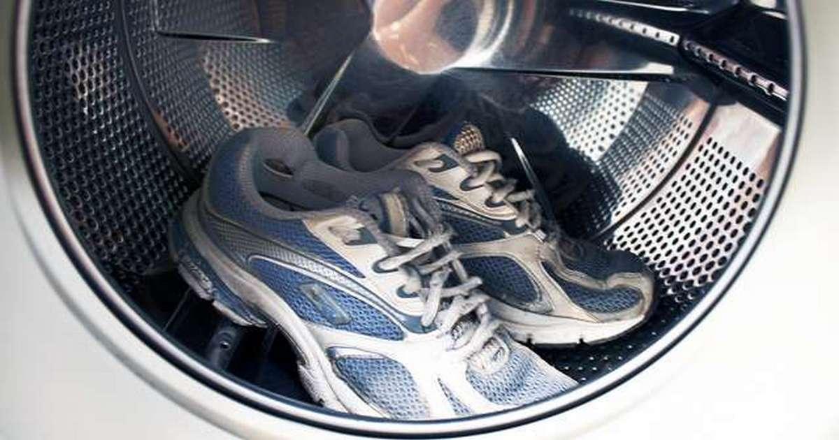 Ценные советы как постирать в стиральной машине вашу обувь