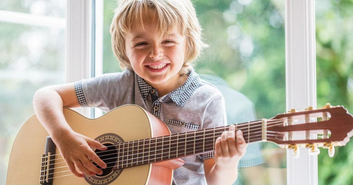 Черниговская: Ребенка надо приучать к музыке даже против его желания