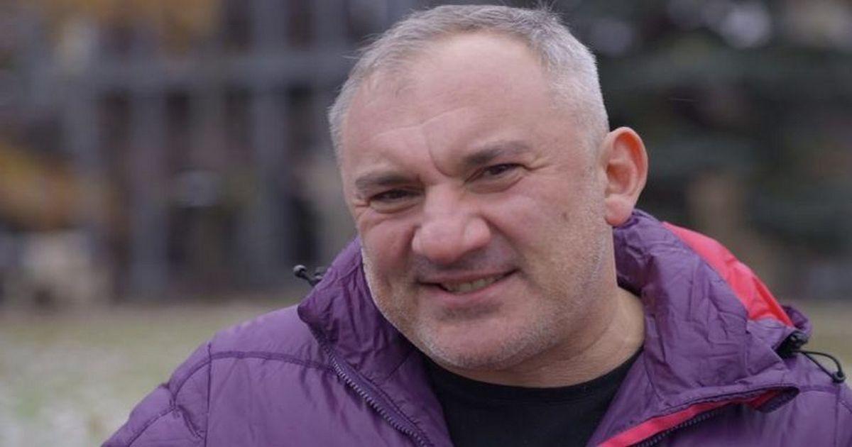 Крылатые цитаты Николая Фоменко