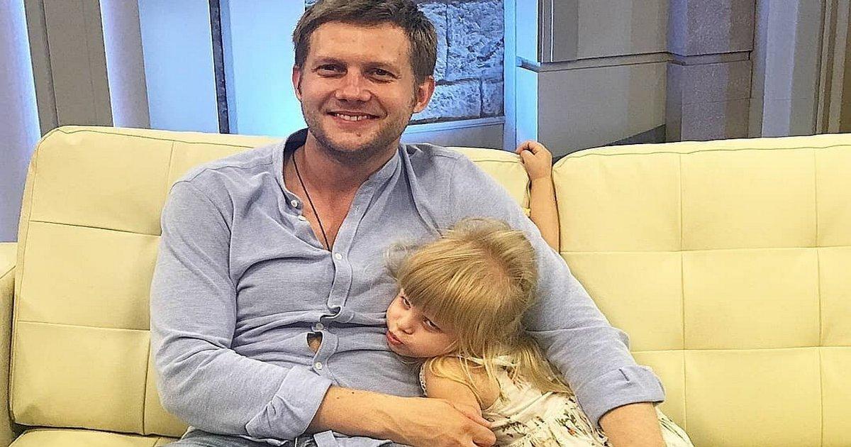 Телеведущий Корчевников рассказал хорошую новость: он стал отцом