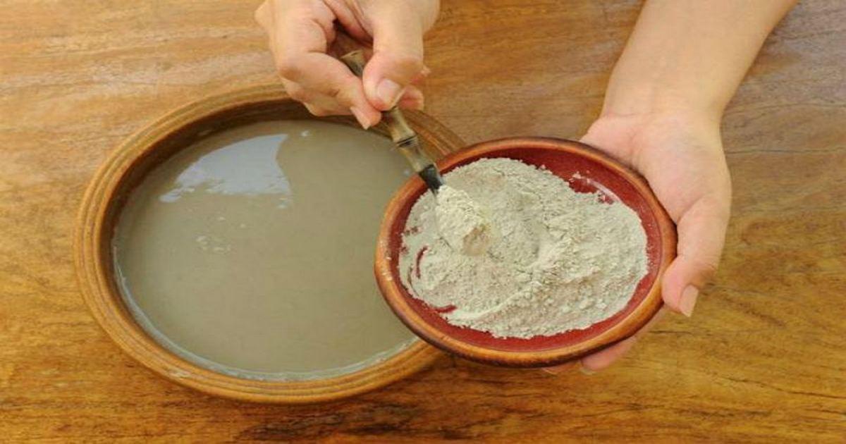 Японское средство чистки организма: подержите ноги в минеральном растворе