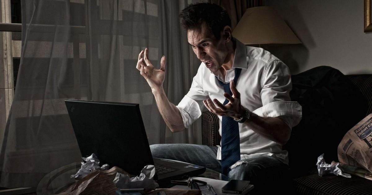 Повседневные явления в Интернете, которые выводят из себя