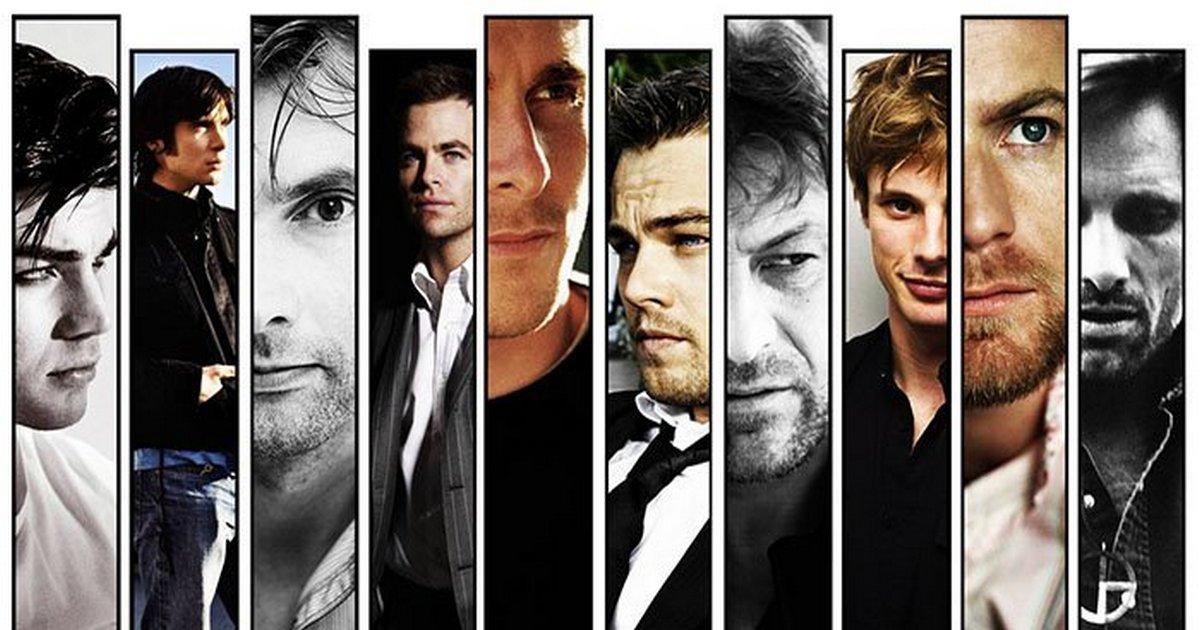 Пять типов мужчин, с которыми наплачешься