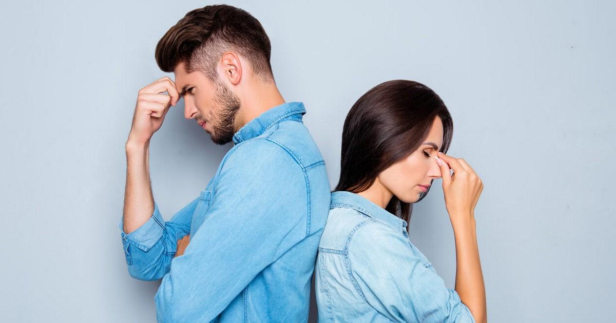 На грани развода: как не сделать последний шаг