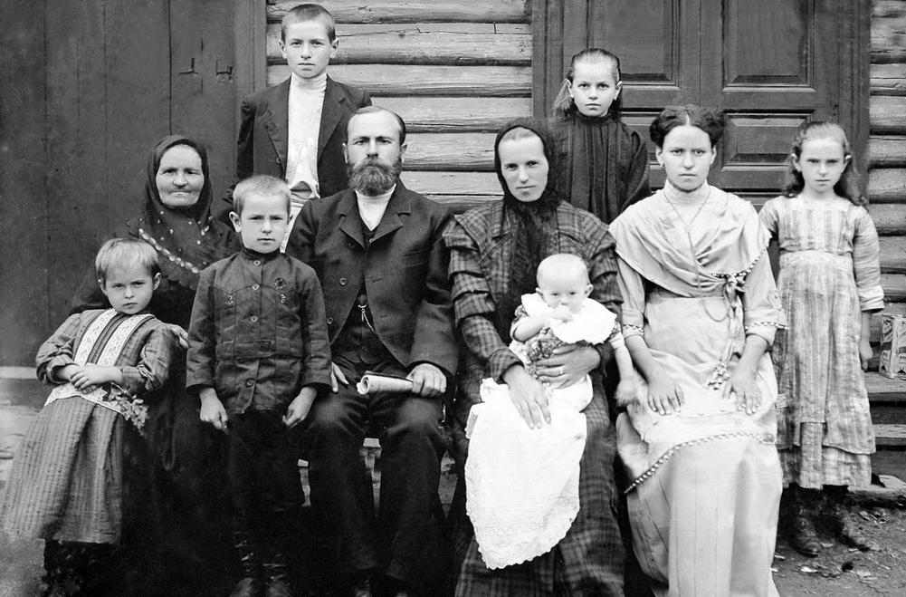 По мнению РПЦ российские мужчины — это национальная трагедия