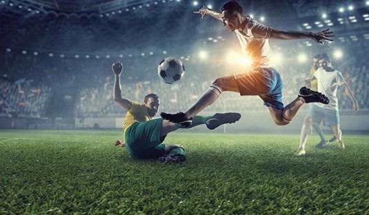 Существует ли логика в футболе?