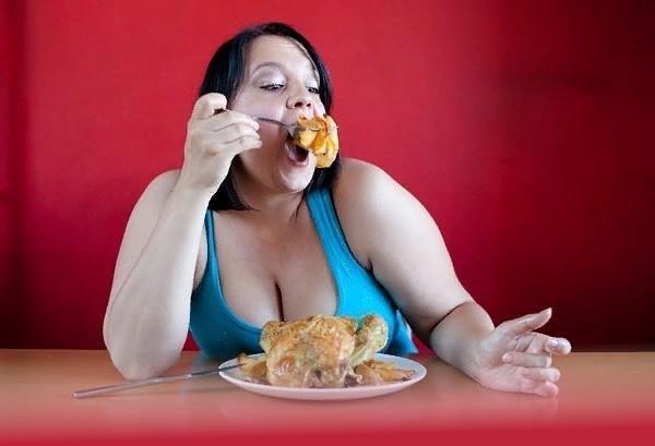 На этой диете вы можете есть все, что хотите!